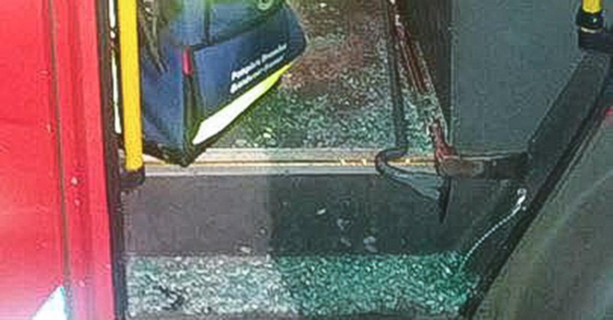 Le siamu porte plainte contre x pour les violences l - Porter plainte pour degradation de vehicule ...