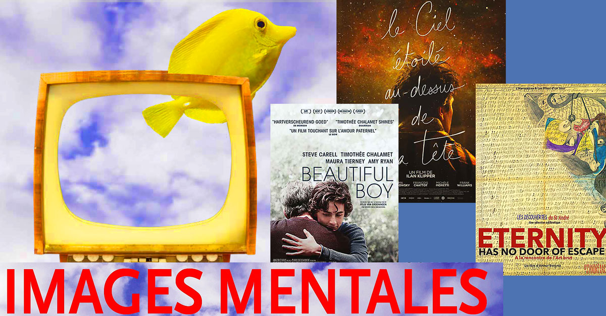 Rencontres images mentales 2019