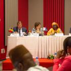 Mission économique au Sénégal